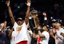 Raptors de Toronto: un título de NBA con sabor internacional