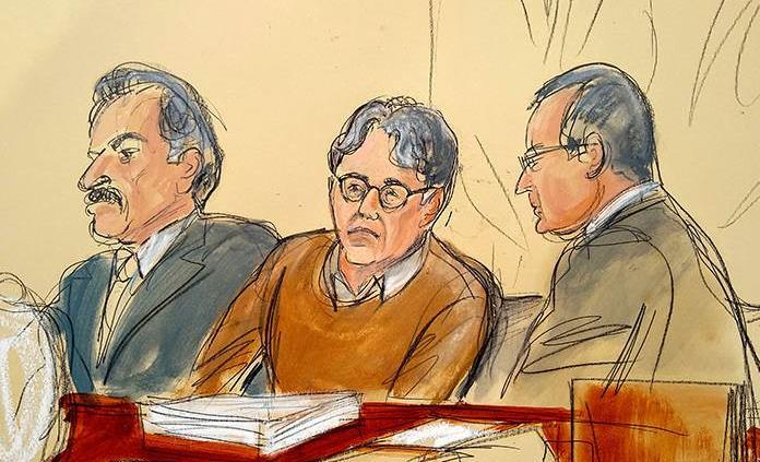 Concluyen los testimonios en el caso NXIVM en Nueva York