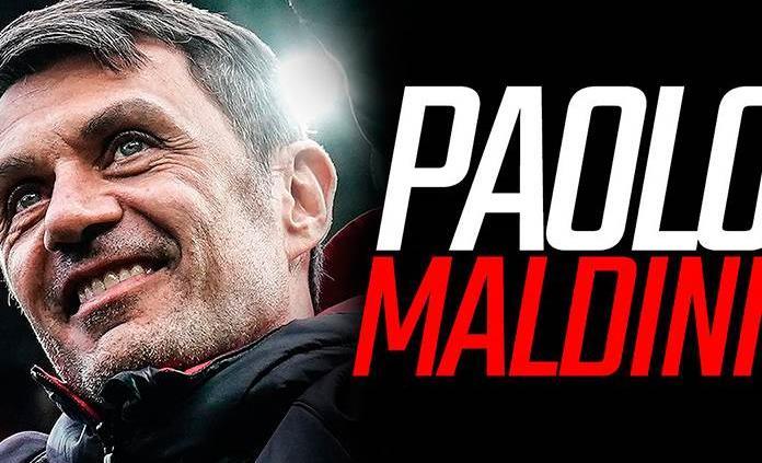 Paolo Maldini, nuevo director técnico del AC Milan