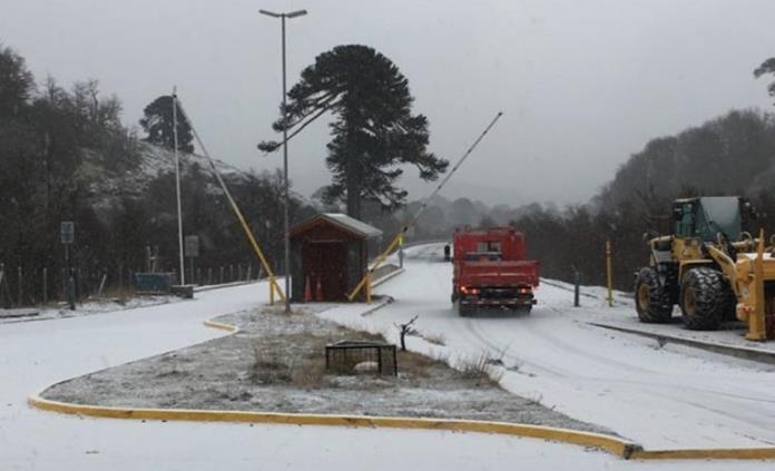 Muere un argentino que cercenó sus genitales en el sur de Chile