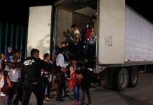Localizan a 44 migrantes centroamericanos en vivienda de Ecatepec