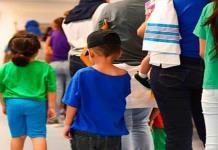 Cae 13 por ciento arresto de grupos familiares de indocumentados en EUA