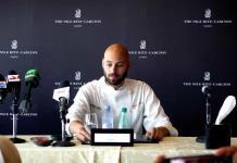 Las tapas españolas aterrizan en Egipto libres de pecado:sin cerdo ni alcohol