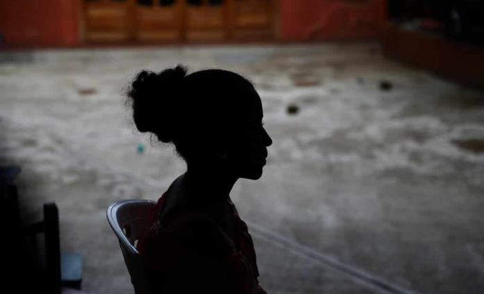 En México 32 por ciento de las adolescentes ha sufrido violencia sexual: Unicef