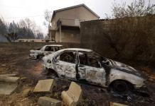 Portugal recuerda a las víctimas de mortal incendio forestal