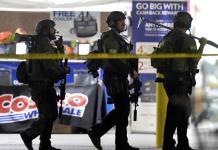 Revisan video de tiroteo letal en un Costco en California