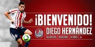 Llega un refuerzo juvenil al Atlético de San Luis