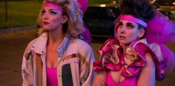 La serie GLOW tendrá una cuarta y última temporada en Netflix