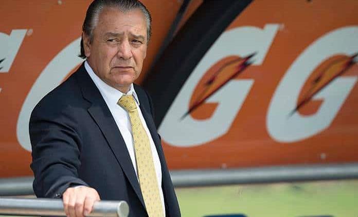 Rechazan a José Luis Trejo para dirigir en España
