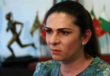Ana Guevara se puso al lado del escritorio, no del atleta: Riggs