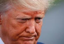Periodista dice que Donald Trump la violó en 1995 en Nueva York