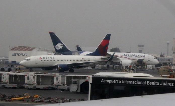 Busca Coparmex frenar aeropuerto de Santa Lucía