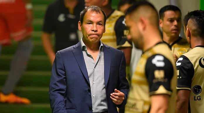 """Dorados de Sinaloa confirma al """"profe"""" Cruz como su técnico'>"""