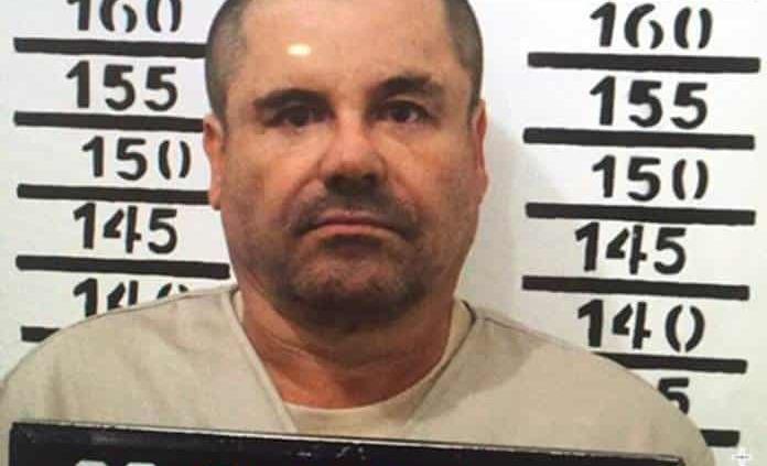 Solicitó decomisar 12 mil 666 mdd a 'El Chapo' Guzmán
