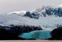 El retroceso de glaciares en la Patagonia chilena amenaza biodiversidad marina