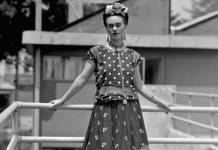Frida Kahlo, la artista que rompió con estilos internacionales