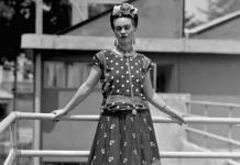 Recuerdan a Frida Kahlo como una mujer llena de luz y de alegría