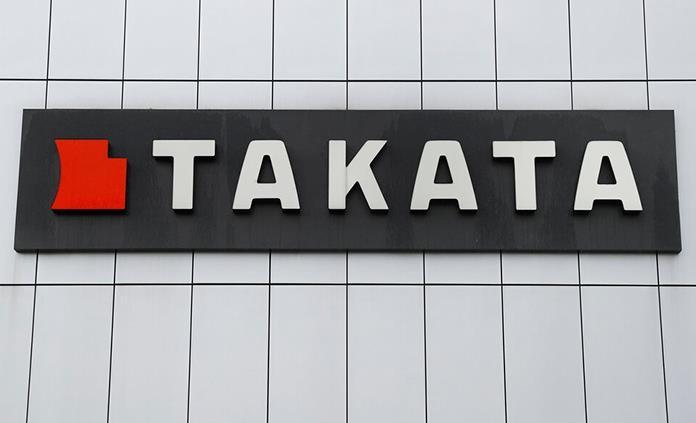 GM quiere evitar retiros de infladores de bolsas Takata