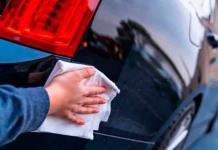 Quita el excremento de pájaro sin dañar la pintura de tu auto