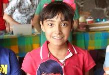 Isabella Castillo Rodríguez celebra otro año de vida