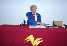 Manuel Barbosa Cedillo de niño ilegal a juez de EU