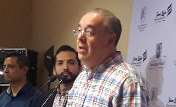 Ignacio Ramírez tiene nuevo cargo en Tesorería municipal