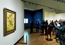 Los misterios de Van Gogh, desde lo más profundo de sus Girasoles