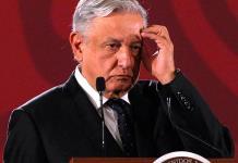 Se me caería la cara de vergüenza, dice AMLO sobre ampliación de mandato en Baja California