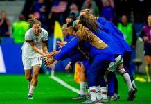 Se definen los octavos de final del Mundial femenino