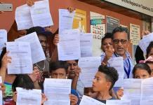 Migrantes piden a López Obrador atender sus solicitudes de asilo