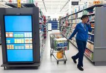 Walmart, sancionada por caso de soborno en filial brasileña