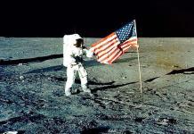 Estadounidenses prefieren rastreo de asteroides que regresar a la Luna
