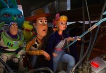 En Toy Story 4, los juguetes también evolucionan