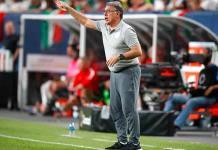Gerardo Martino hará cambios para enfrentar a Martinica