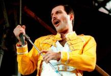 Lanzan canción inédita de Freddie Mercury (VIDEO)