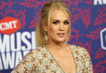 Acusan de plagio a Carrie Underwood, NFL y NBC