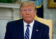 Trump cree que derribo del dron estadounidense por Irán no fue intencionado