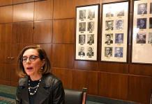 Senadores republicanos de Oregon salen del estado para bloquear ley sobre clima