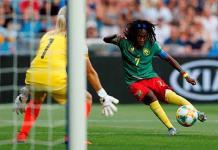 Con triunfo de último minuto, Camerún avanza en Mundial