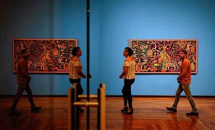 Ampliaciones a Cultura por 150 millones en el PEF 2020