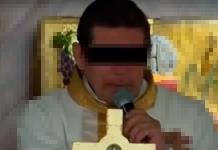 Realizan peregrinación en favor del padre implicado en caso Leonardo Avendaño