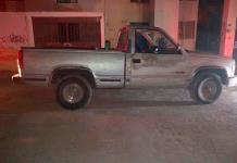 Incauta la Municipal tres vehículos robados