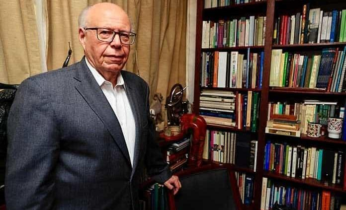 Delegado del PRI lamenta renuncia de Narro Robles y asegura que el partido seguirá adelante