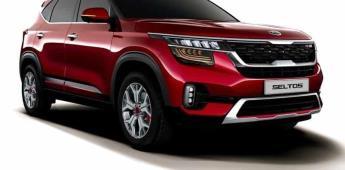 Kia lanza su nuevo SUV compacto Seltos