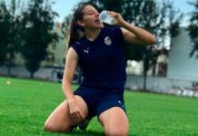 Norma Palafox queda fuera de Chivas