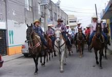 Preparan la fiesta de San Antonio de los Coronados