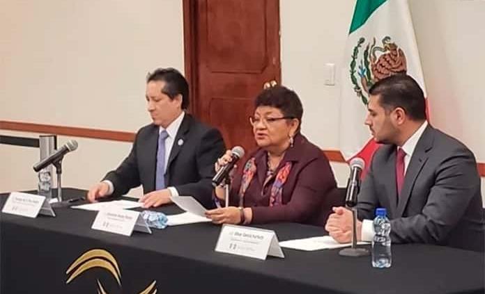Godoy plantea iniciativa de ley para castigar filtración de imágenes