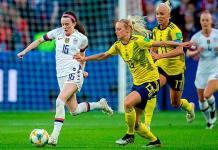 Va EUA a a 8vos. en Mundial Femenil