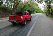 Conductor de camioneta atropella y mata a una anciana