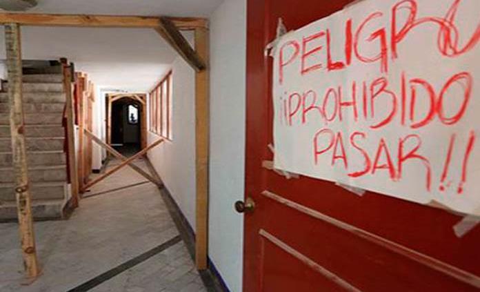 Firman convenio para reparar 81 viviendas dañadas por 19-S